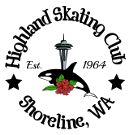 Highland Skating Club